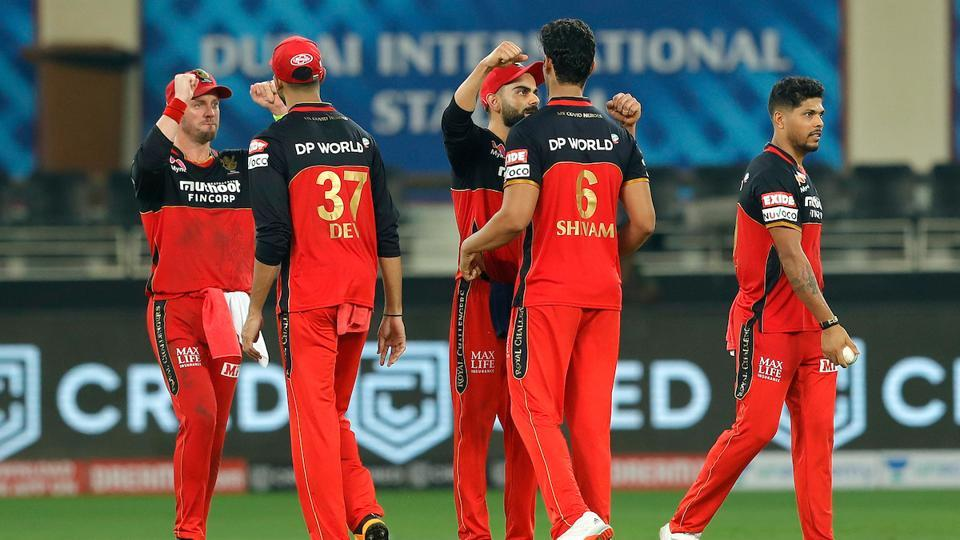 IPL 2020 RCB vs SRH: The Royal Challengers Bangalore weren't exactly clinical but were good enough to outsmart Sunrisers Hyderabad