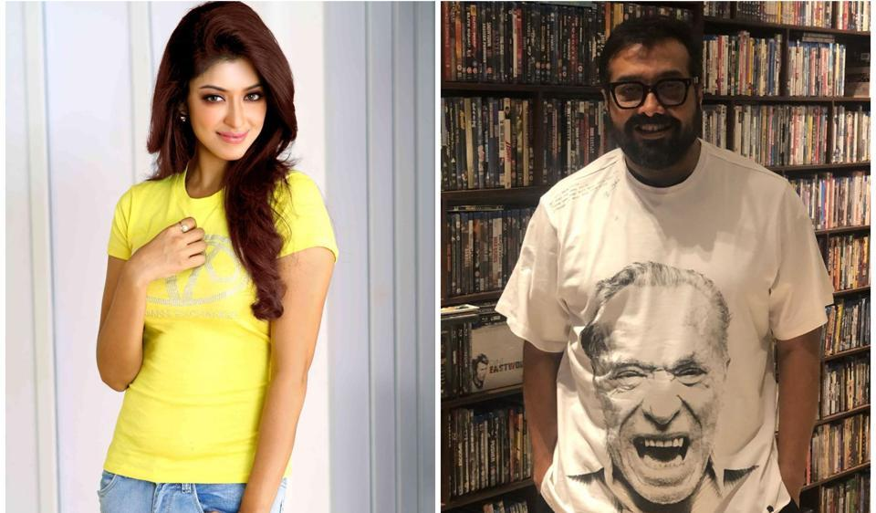 Payal Ghosh slams those doubting her claims against Anurag Kashyap: 'People blame women for everything'