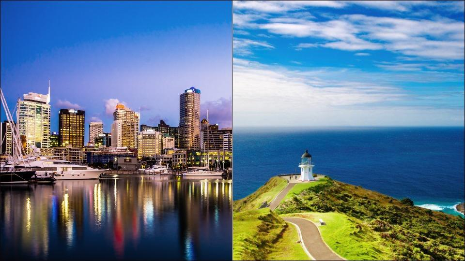 Tourism New Zealand shares video messages of hope and care amid Covid-19