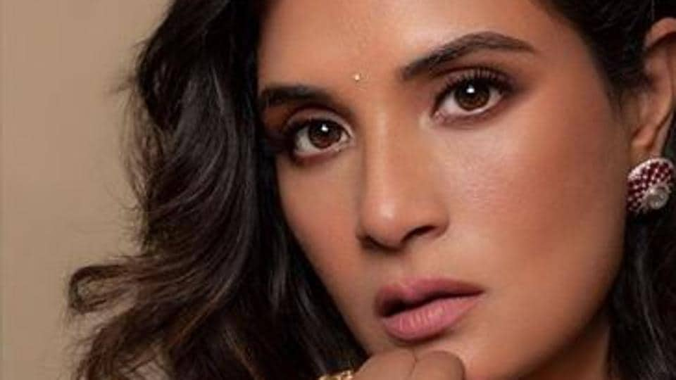Richa Chadha's name surfaced in connection to the Anurag Kashyap Me Too case.