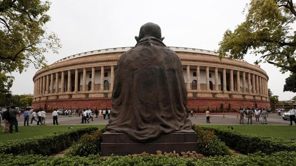 """On Monday, Rajya Sabha is set to discuss an Opposition-sponsored debate—calling attention to """"the situation arising out of non-payment of GST compensation to States""""."""