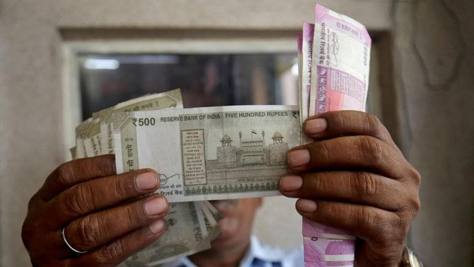 The total EPF withdrawals in Delhi during the period stood at Rs 3,308.57 crore for 3,16,671 claims.