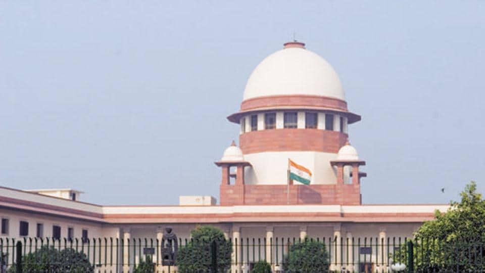 Supreme Court of India, photo by Rajkumar
