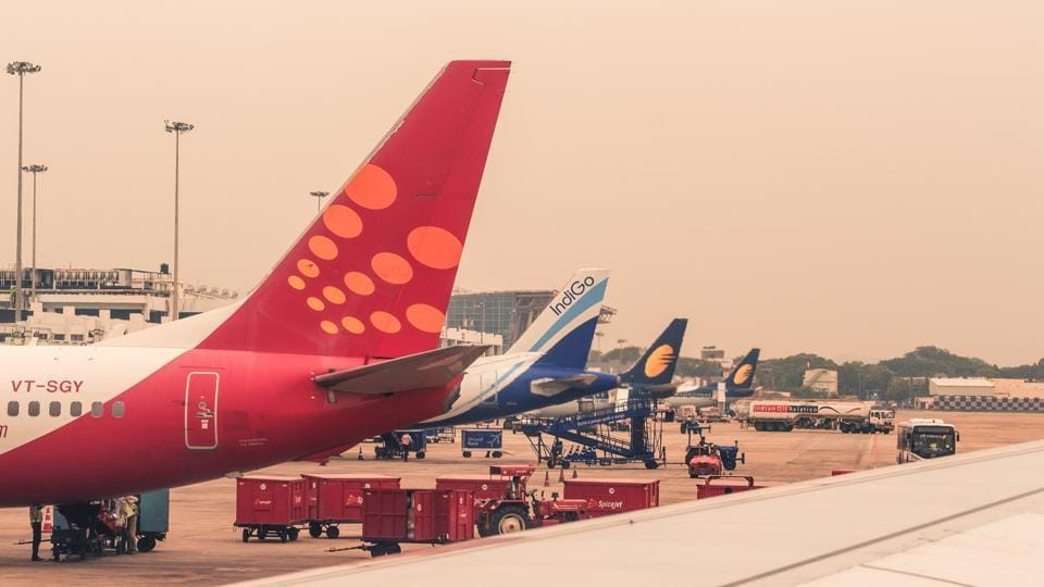 """""""Flight services will also promote Bastar Tourism, attracting tourists from across the world."""""""