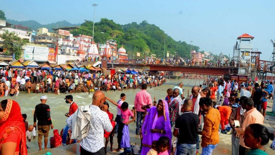 In Uttarakhand, the project will cover the villages located alongside Ganga from Devprayag in Tehri Garhwal district where its two main tributaries Alaknanda and Bhagirathi, merge in it.