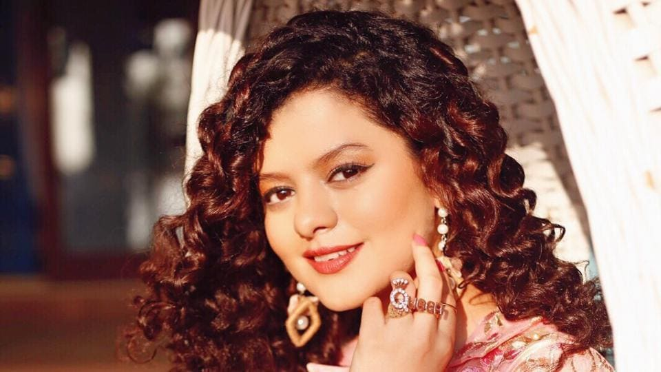 Palak Muchhal's new song in collaboration with her brother Palash Muchhal is called Tu Hai Toh.