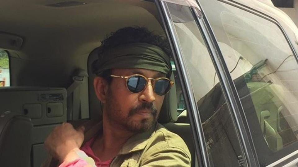 Babil Khan has shared photos of father Irrfan Khan as he answers haters.