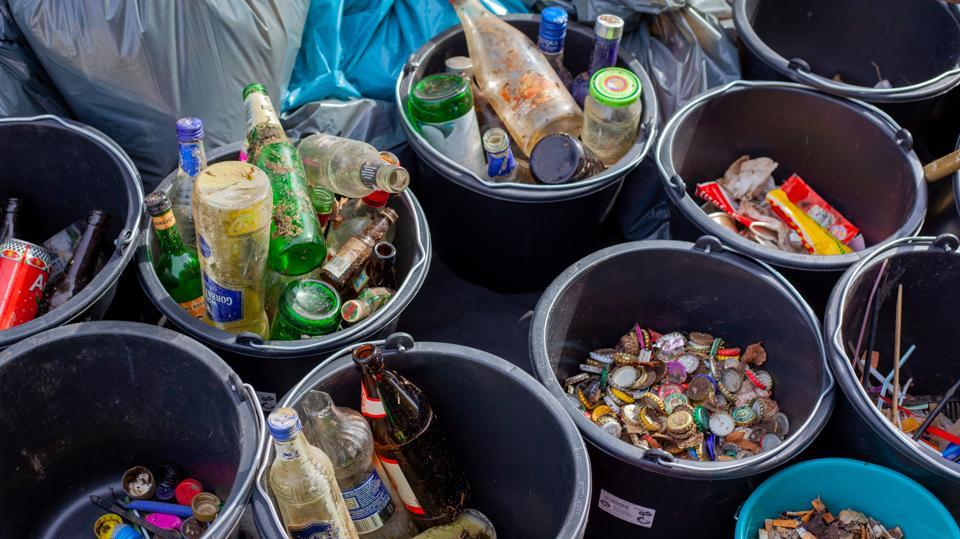 Other organizations are helping to provide waste collecting and recycling infrastructure to the one-third of the globe that still lacks it.