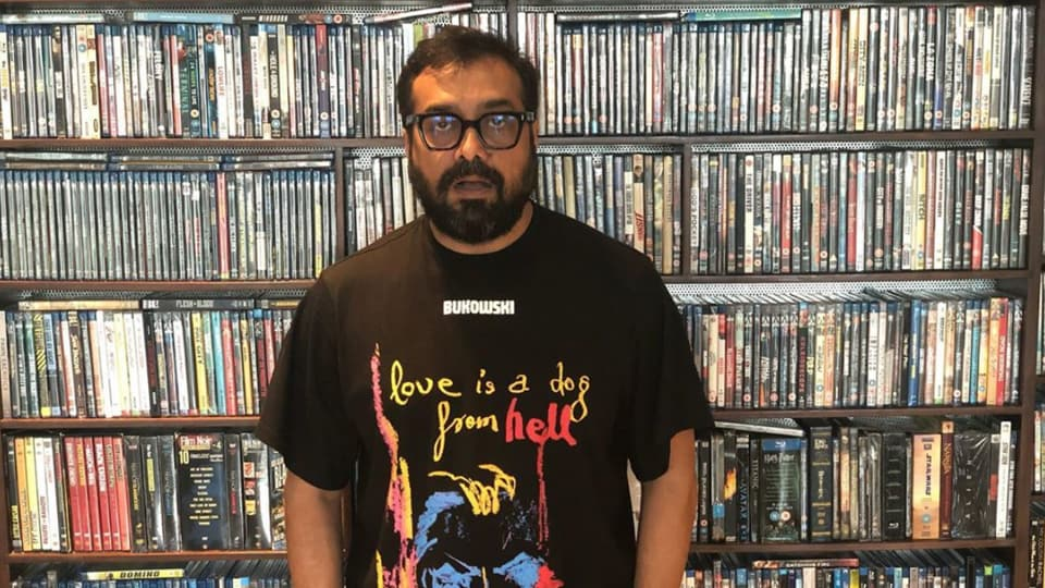 Anurag Kashyap has denied allegations of sexual harassment against him.