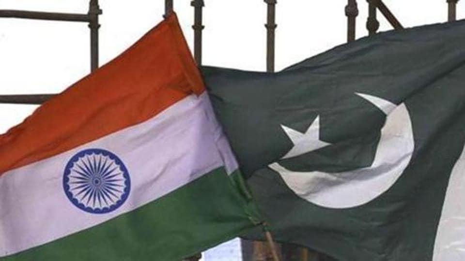 Referring to the Kashmir issue, Vidisha Maitra said Pakistan was interfering in India's internal matters.