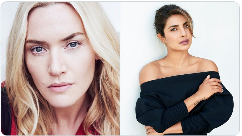 Priyanka Chopra, Kate Winslet to lend voices to unscripted HBO Max series: 'Excited to join such an amazing group'