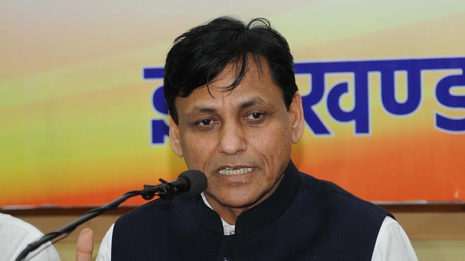 "Minister of state for home Nityanand Rai, during a discussion in the Lower House, argued that the law needed to be updated further to ""prevent the misuse of foreign funds"" by those who receive it."