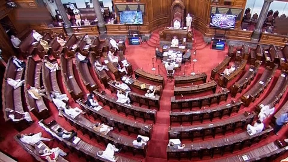 These bills were passed during the ninth day of the ongoing monsoon session of Parliament.