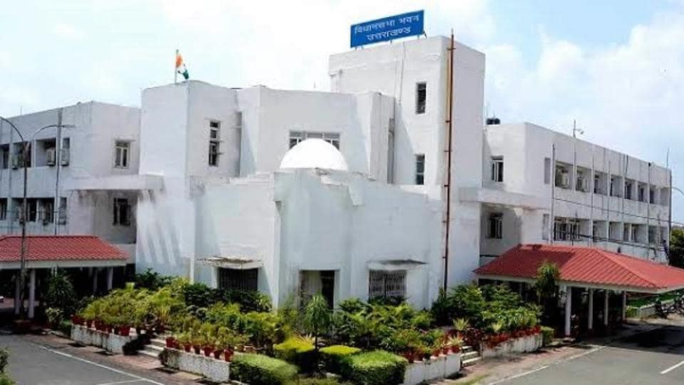 Uttarakhand state assembly in Dehradun is holding a one-day long session on Wednesday.