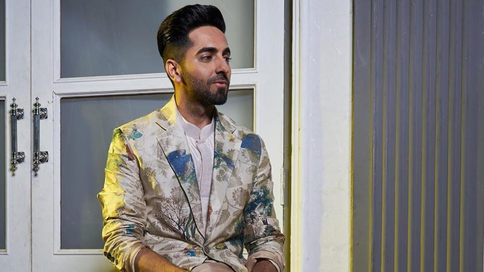 Ayushmann Khurrana has made it to Time's 100 most influential people list this year.