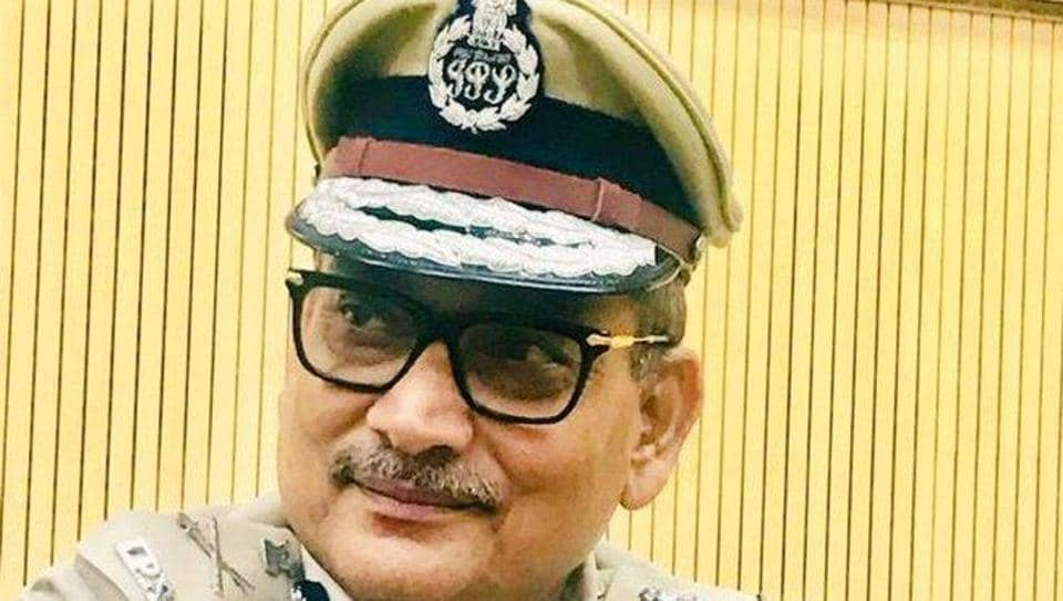 Bihar police chief Gupteshwar Pandey steps down from service