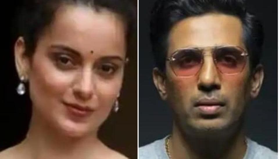 This isn't the first time that Gulshan Devaiah has commented about Kangana Ranaut.