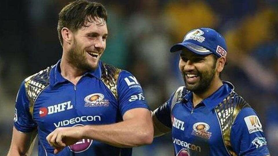 IPL 2020 MIvs KKR: Mitchell McClenaghan could be brought in ahead of James Pattinson.