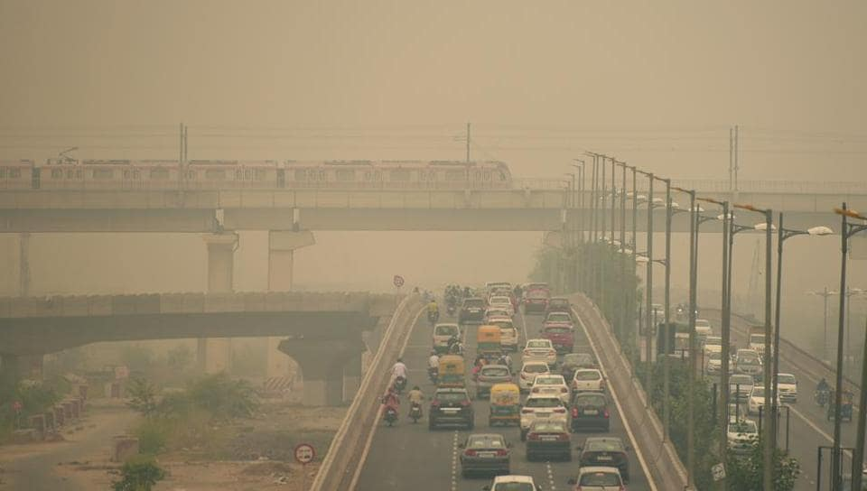 Due to the Covid-19 pandemic, public transport  is not running at optimal capacity. The government needs to find a way to increase the frequency of public transport so that vehicular emissions are limited.