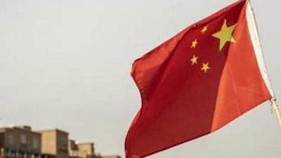 During an inspection by a team led by chief district officer Chirinjbi Giri on Sunday, Chinese security officials claimed their territory extended one kilometre further south from the area where the buildings are located.