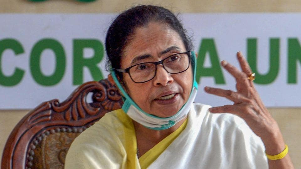 West Bengal chief minister Mamata Banerjee said in her letter to Dr Harsh Vardhan that the Centre would have to bear 100 per cent cost of the Ayushman Bharat Yojana since the state government spends a huge amount of money on free treatment at government hospitals.
