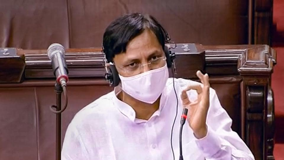 During the discussion on the bill, Rai said that the FCRA is a law for national and internal security, aimed to ensure that foreign funds do not dominate the political and social discourse in India.