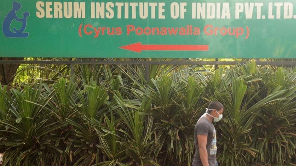 Pune's Serum Institute of India has started manufacturing Us firm Codagenix's potential Covid-19 vaccine.