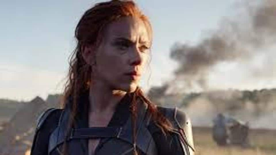 Black Widow will release on May 2021.