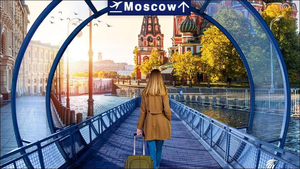 Russians arriving from abroad to self-isolate until Covid-19 test results come out