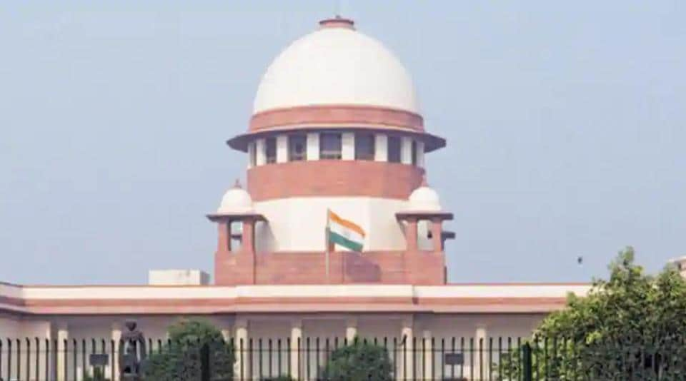 The YSR Congress party in Andhra Pradesh on Wednesday questioned the silence of the Supreme Court over the allegations against certain judges of the Andhra high court .