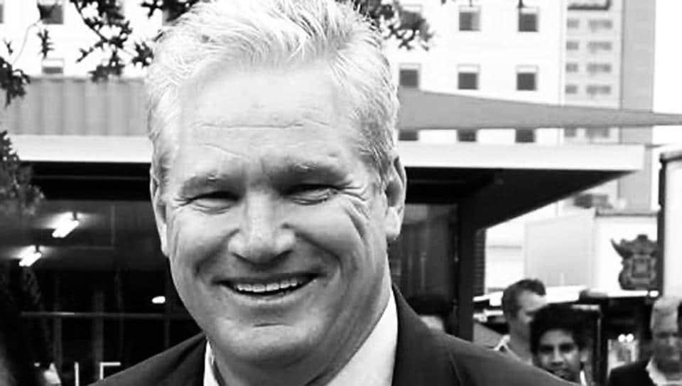 Dean Jones passed away due to a sudden cardiac arrest