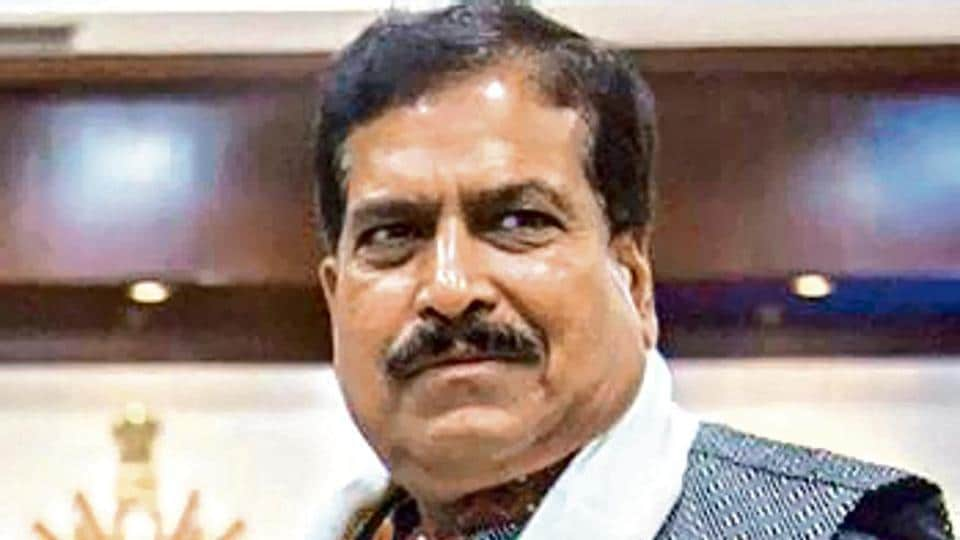 Suresh Angadi announced on September 11 that he tested positive for the disease. He was admitted to the All India Institute of Medical Sciences in Delhi soon after for treatment.