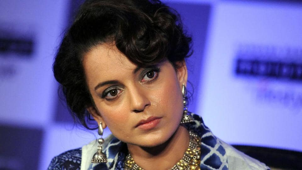 Kangana Ranaut has sued the BMC for Rs 2 crore for demolishing 40 per cent of her Bandra office