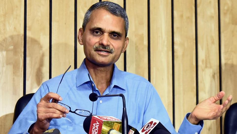 Rajasthan DGP Bhupendra Singh Yadav has applied for VRS, said a senior official.