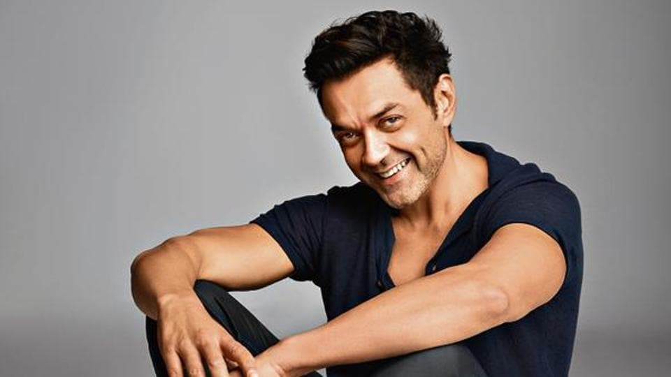 Actor Bobby Deol was recently seen in the web film Class of 83 and series Ashram.