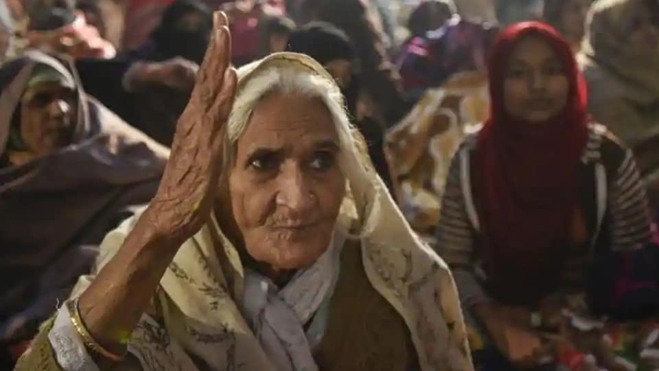 'PM Modi is my son': says Shaheen Bagh's 'Bilkis Dadi' named in TIME's most influential people