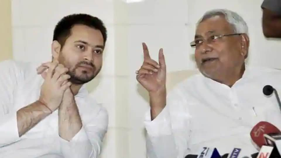Bihar elections 2020: Chief Minister Nitish Kumar and opposition leader Tejashwi Yadav  will face-off in the state elections to be held in three phases, 20 October, 3 November and 7 November. The results will be announced on 10 November.