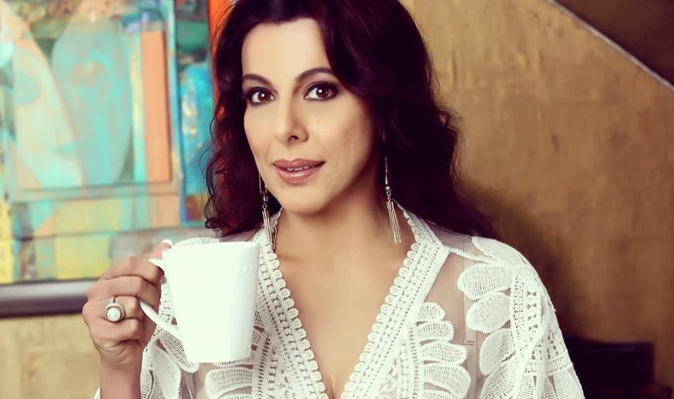 Pooja Bedi asks why Bollywood is being singled out in drug bust: 'Just a media distraction from news issues that matter?' – bollywood