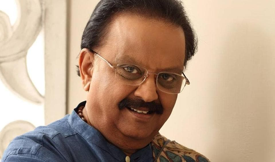 SP Balasubrahmanyam died on Friday at the age of 74.