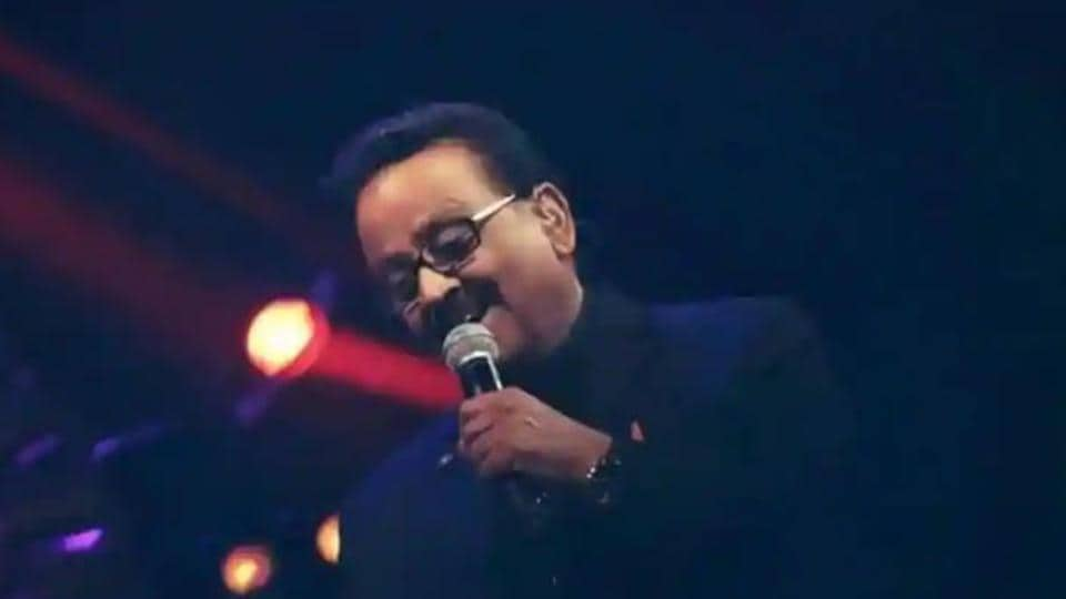 SP Balasubrahmanyam passes away: With the death of the singer, an era in film music comes to an end.