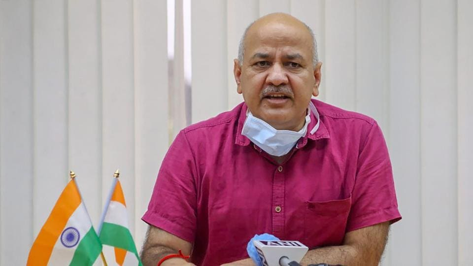 Delhi Deputy Chief Minister Manish Sisodia tested positive for Covid-19 on September 14. He tested positive for dengue a day later.