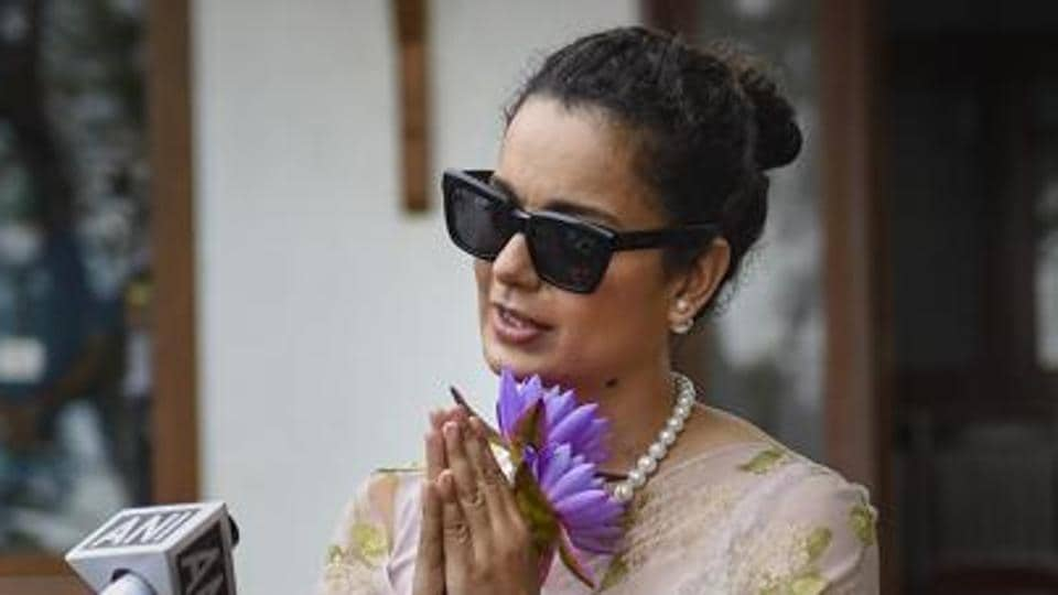 Bollywood actor Kangana Ranaut has sued the BMC for Rs 2 crore in compensation after the civic body demolished portions of her Mumbai bungalow