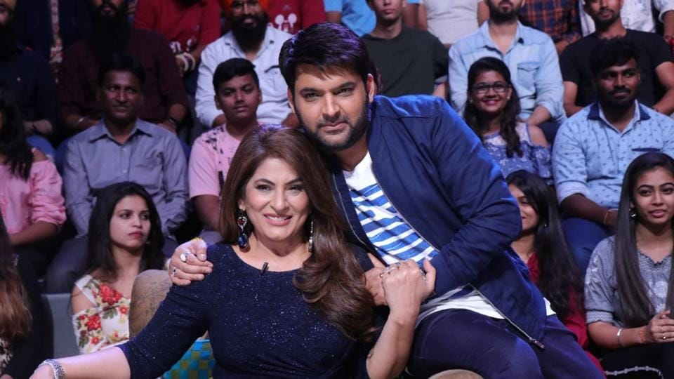 Kapil Sharma has penned a sweet note for Archana Puran Singh on her birthday.