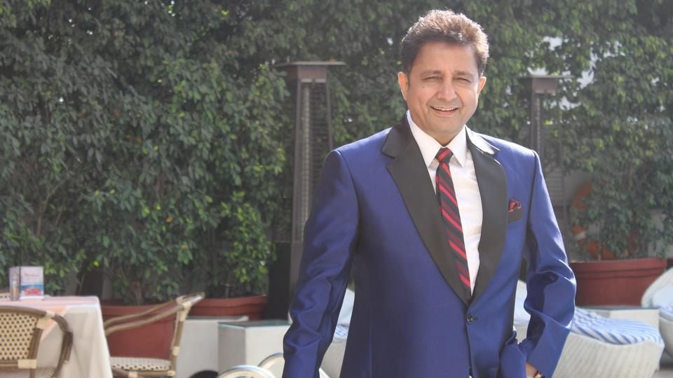 Sukhwinder doesn't believe in painting entire Bollywood with the same brush.