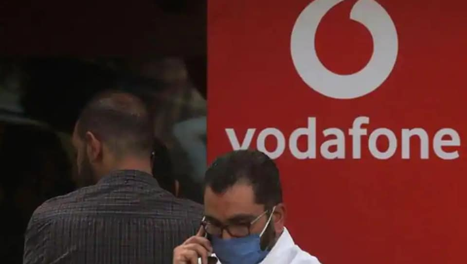 An international arbitration tribunal on September 25 ruled in favour of Vodafone