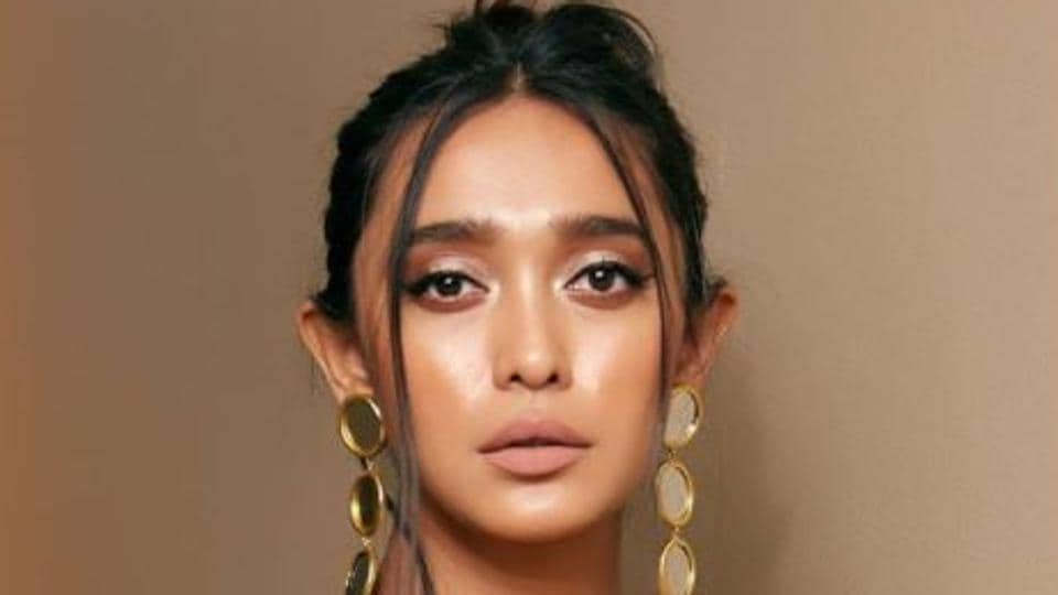 Actor Sayani Gupta's show Four More Shots Please! has bagged an International Emmy nomination for Best Comedy series.