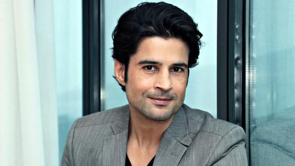 Actor Rajeev Khandelwal is presently working on the web series Naxal Bari.