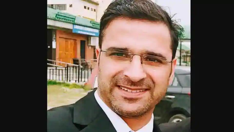 Hours before his death, Babar Qadri had done a Facebook live, where he had said that he was receiving intimidating messages after he wrote against High Court Bar Association president Mian Qayoom.