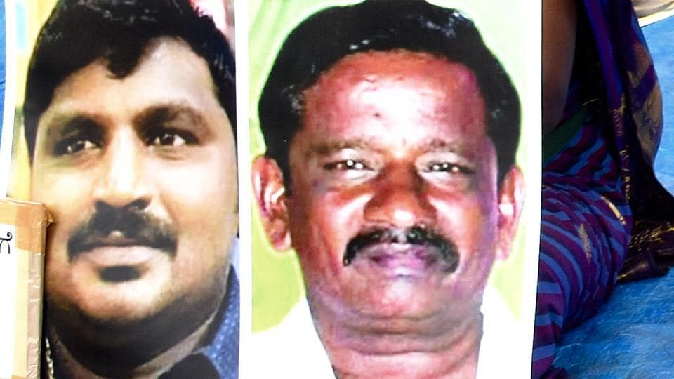 Thoothukudi custodial deaths: CBI files charge sheet naming 9 police personnel for torturing father, son