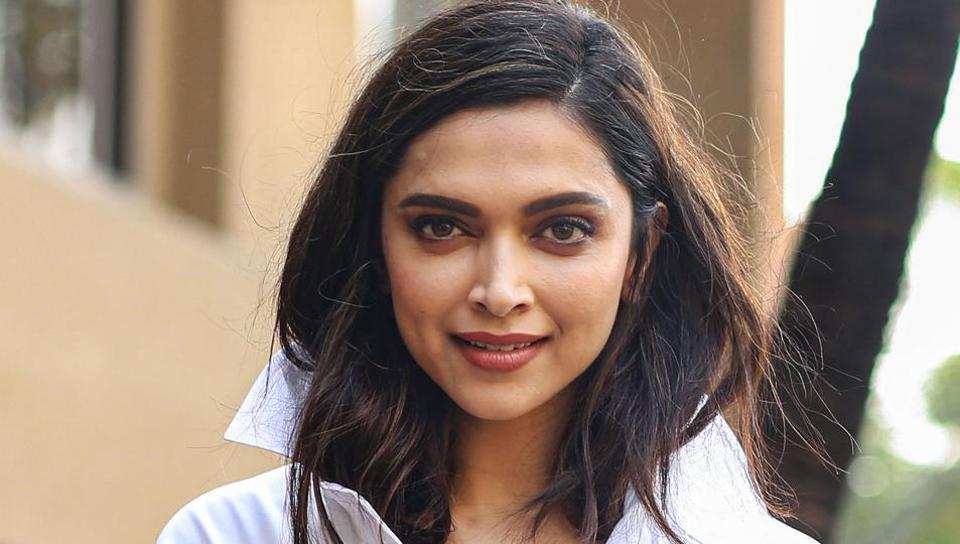 Deepika Padukone.